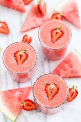 Strawberry/Watermelon
