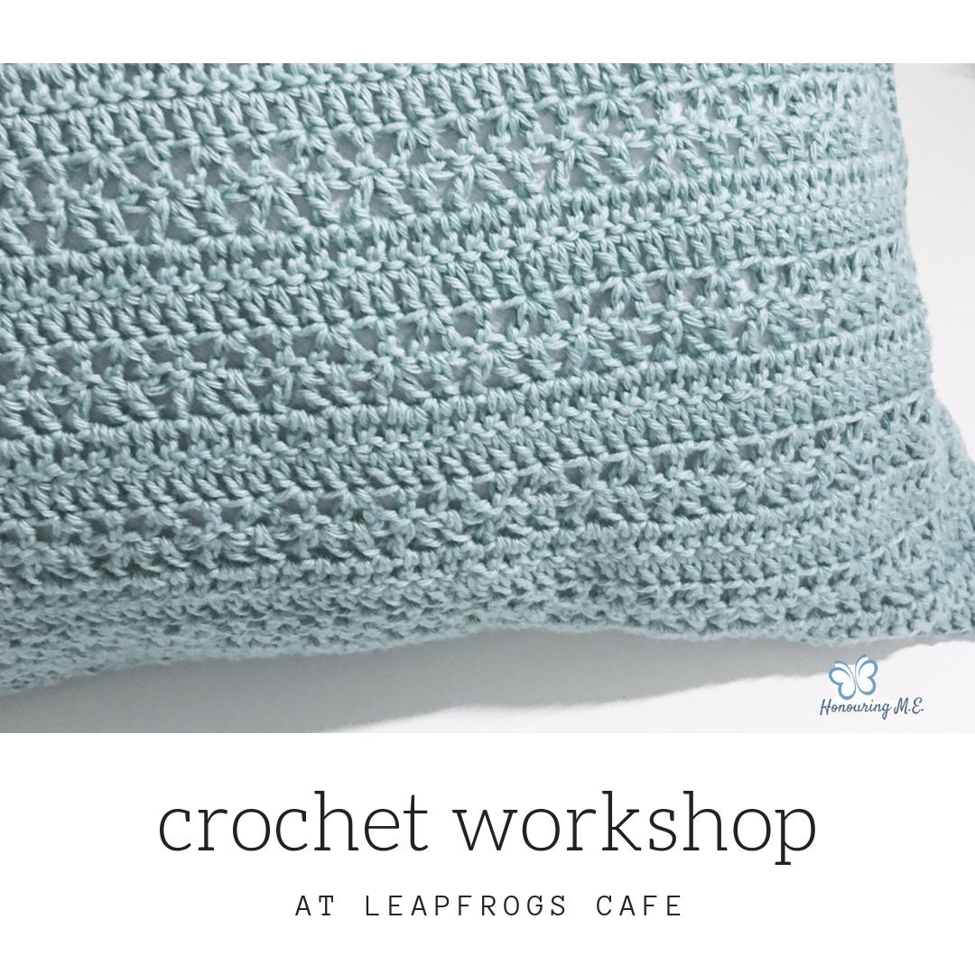 December Crochet Workshop