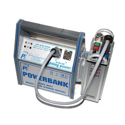 SET POWER BANK 800W