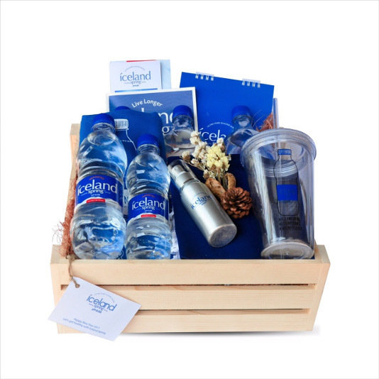 Let's get Healthy Gift Set 00006