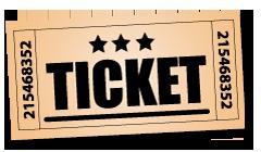 Presidential Banquet Ticket- Regular Member