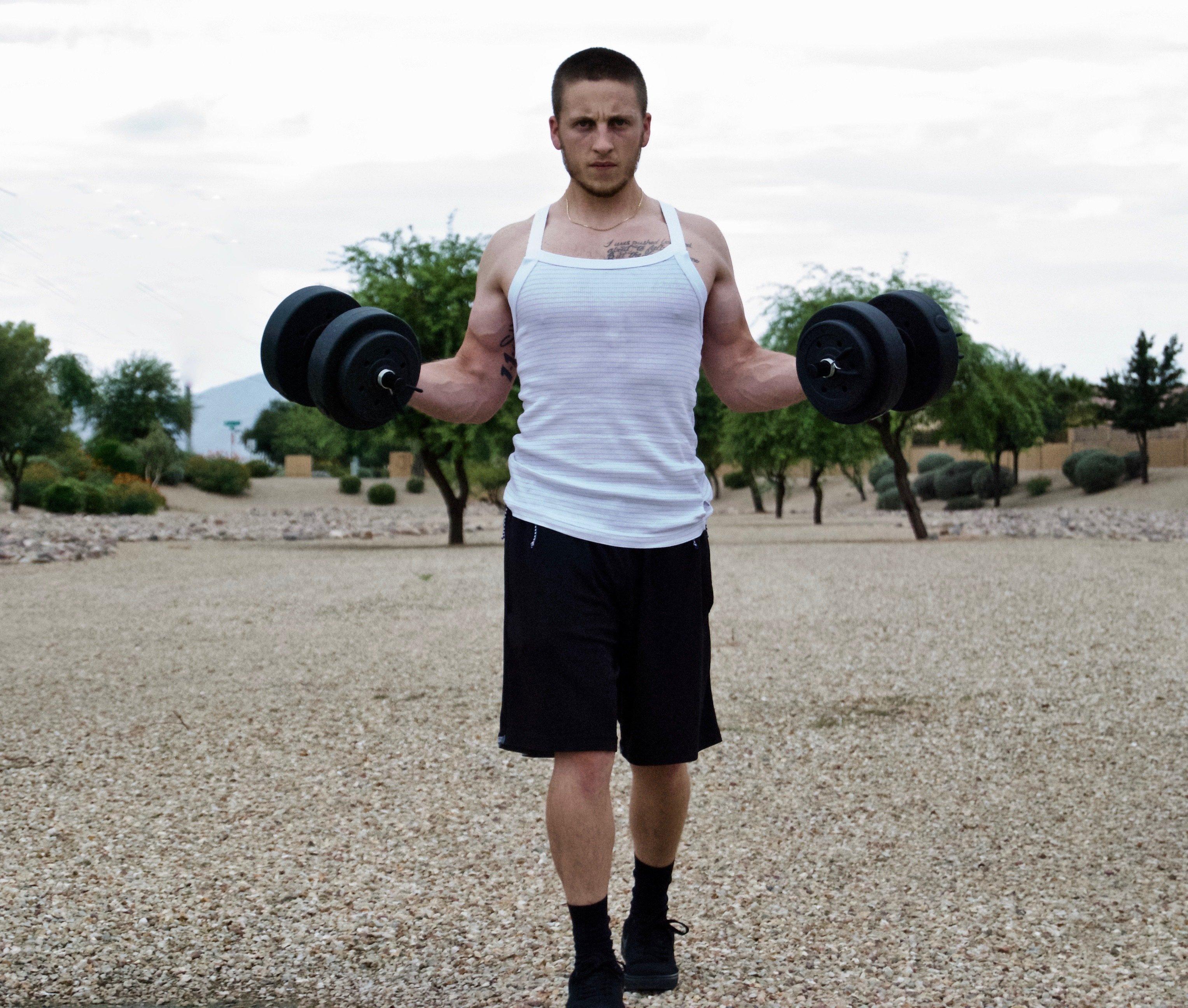 90 Day Warrior Fitness Program Warrior
