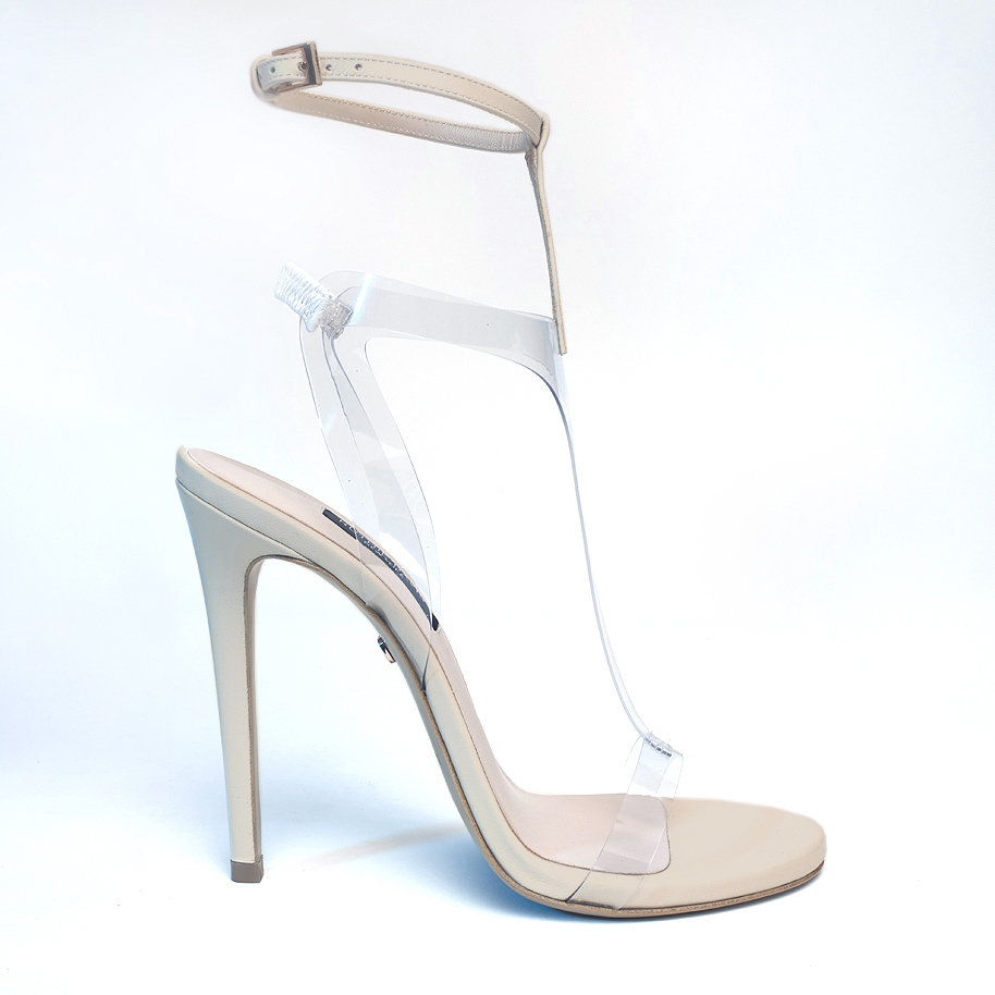 Phoebe - Nude/Clear RDSS1813