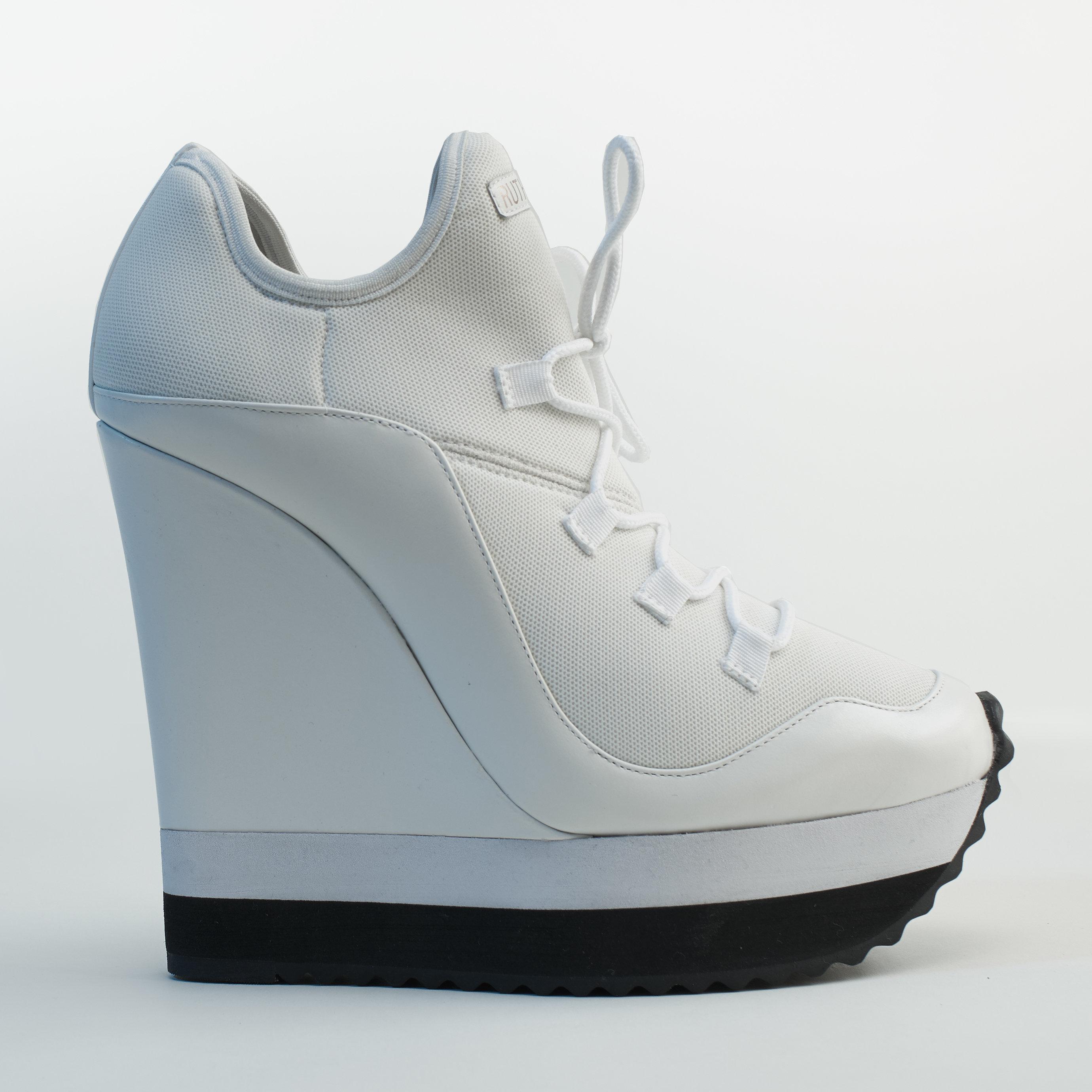 Kim - White RDSS1816HP