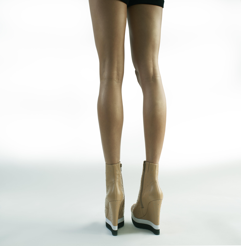 Nicki - Skin