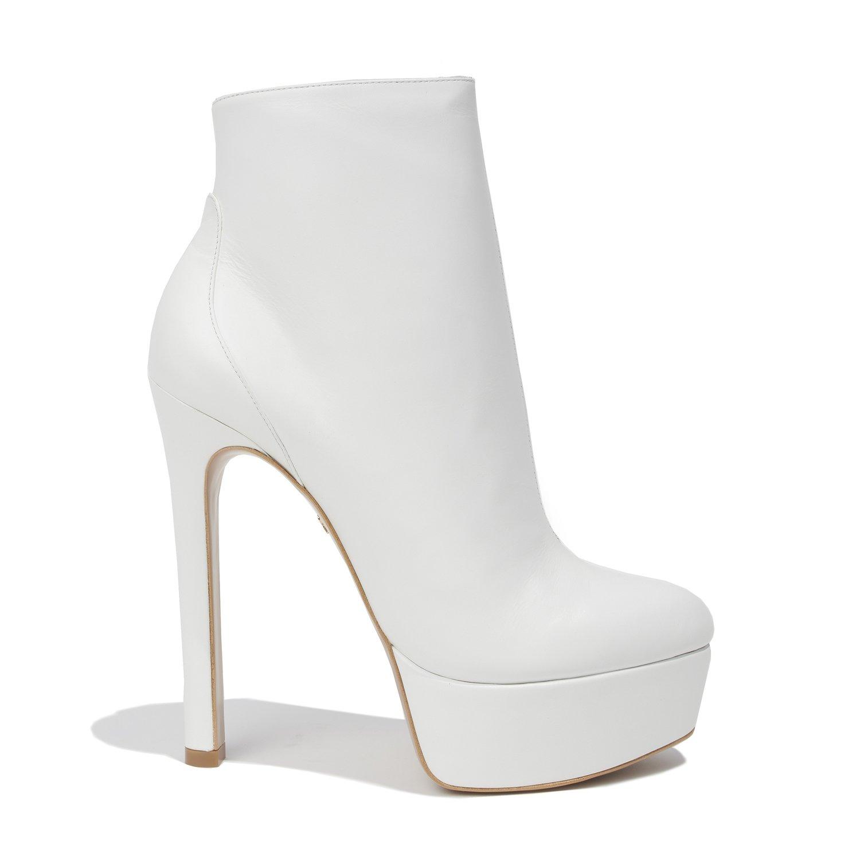 Alyssa - Optic White