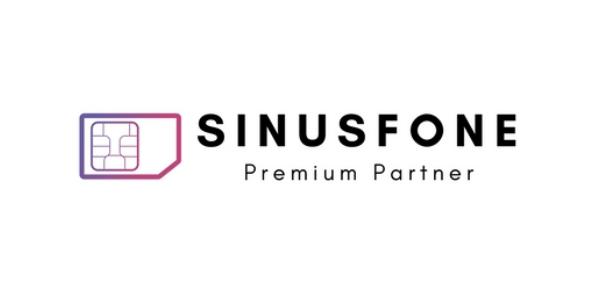 SINUSFONE - Premium Partner