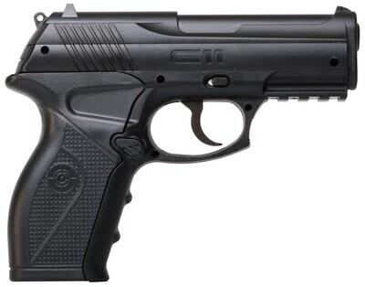 Pistola Crosman c11 de co2