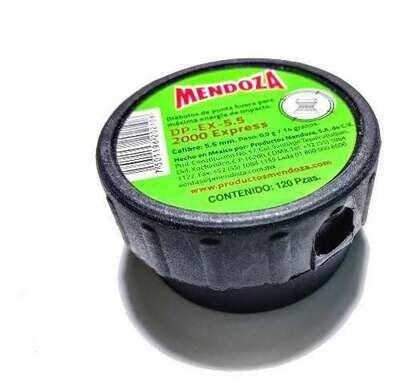 DIABOLO MENDOZA 2000 EXPRESS 5.5