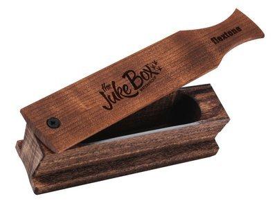 Reclamo para Guajolote Juke Box