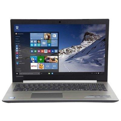 Lenovo Ideapad 320 Intel Core i5-8520U 8GB Ram 256GB SSD Gray Laptop