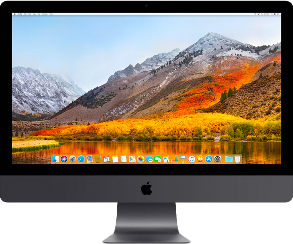 Apple iMac Pro 32GB Ram 1TB SSD All-in-One 27 Inch Desktop