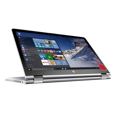 HP Pavilion X360 Convertible 15-br077nr Intel i5-7200U 8GB DDR4 256GB Laptop