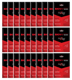 Saba Skinny 5000 Keto-Tranzform, 30 ct KT30CT