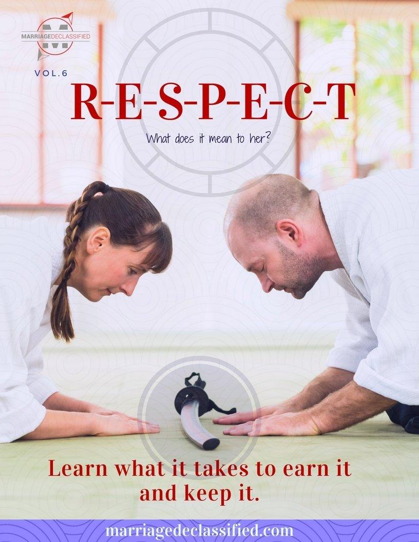 Respect Resp-01