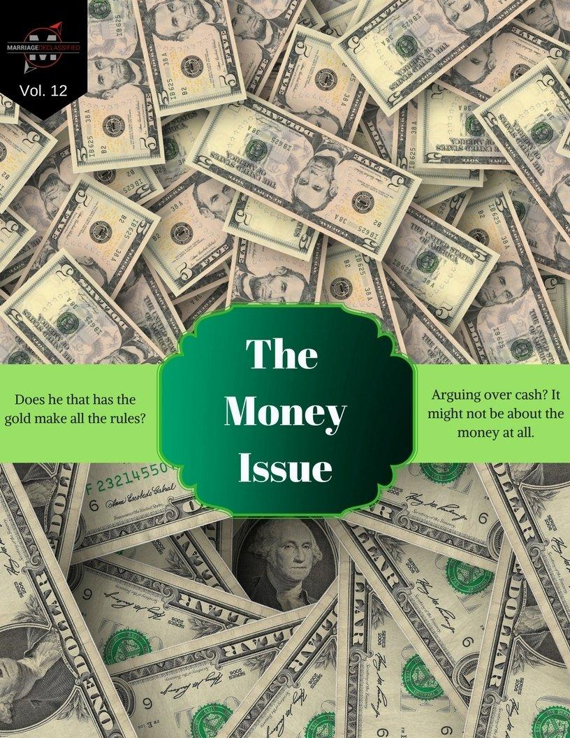 The Money Issue money