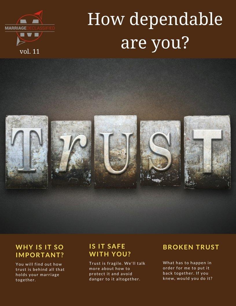 Trust Trust