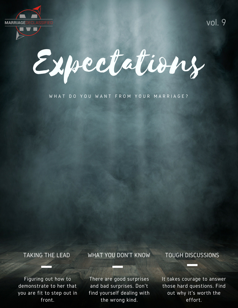 Expectations Xpct-1