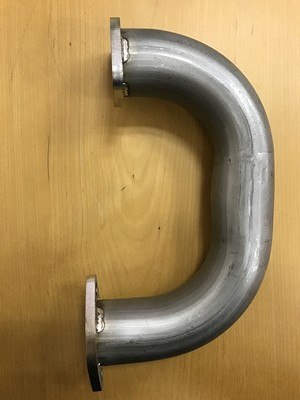 VINTAGE SPEED EQUAL LENGTH HEADER 42MM, FOR #1 CYLINDER