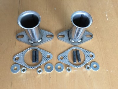 TYPE 3 FLARE FLANGES
