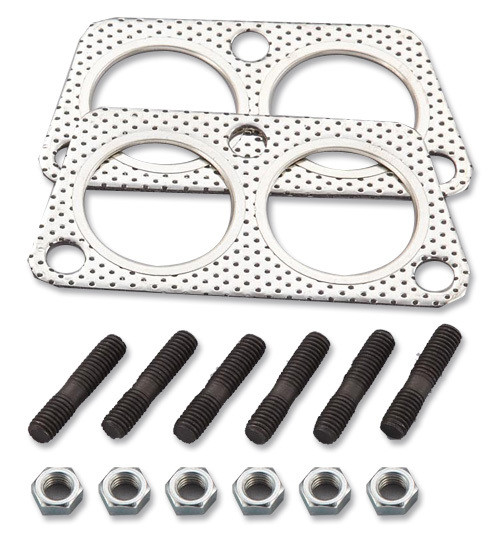 GASKET SET FOR TYPE 4 MUFFLER