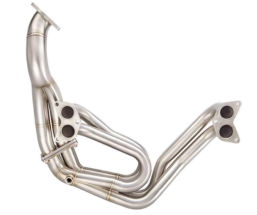 TYPE A, GT86/FRS/BRZ 4-2-1 MERGE HEADER, 250COLLECT, RHD/LHD