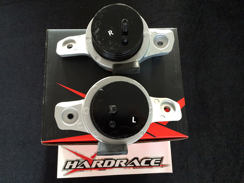 FRS/BRZ/GT86 HARDEN ENGINE MOUNT 2PCS/SET