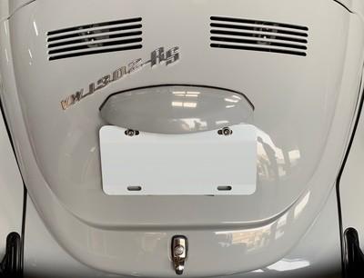 1302RS Deck Lid Script Emblem