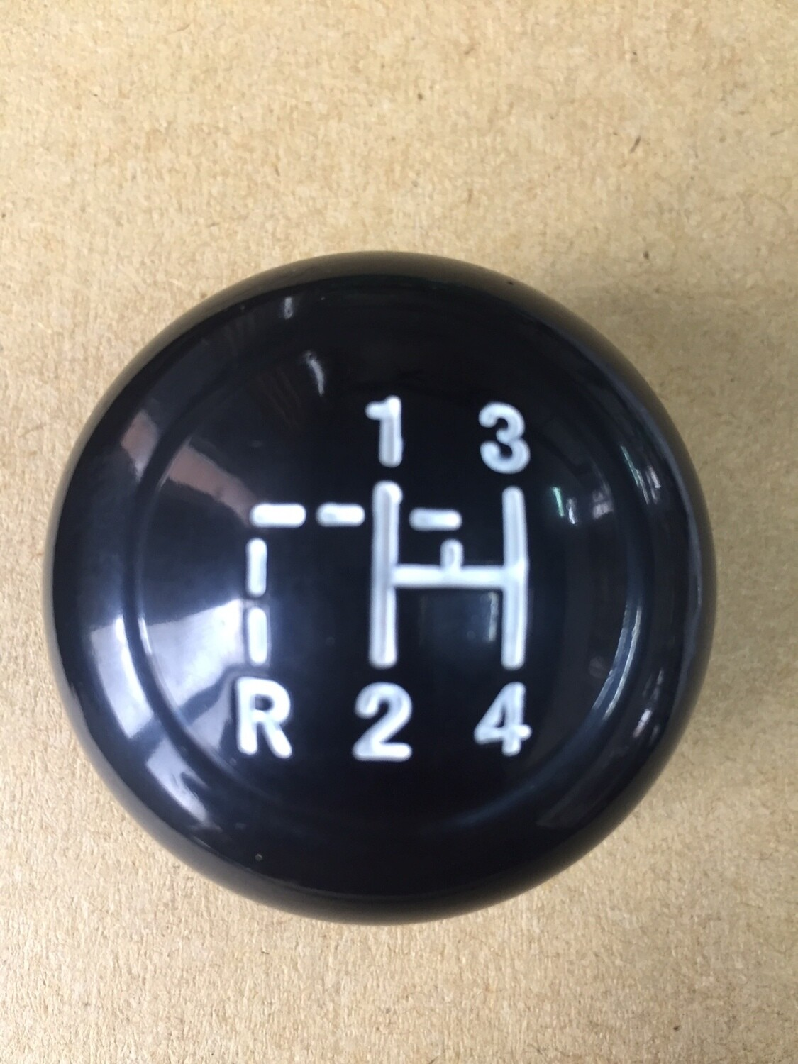 PULL-UP REVERSE PATTERN SHIFTER KNOB
