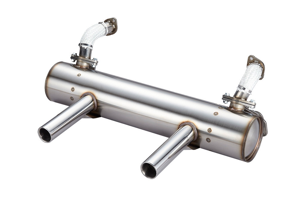 CLASSIC SPORT VW BUG EXHAUST SYSTEM