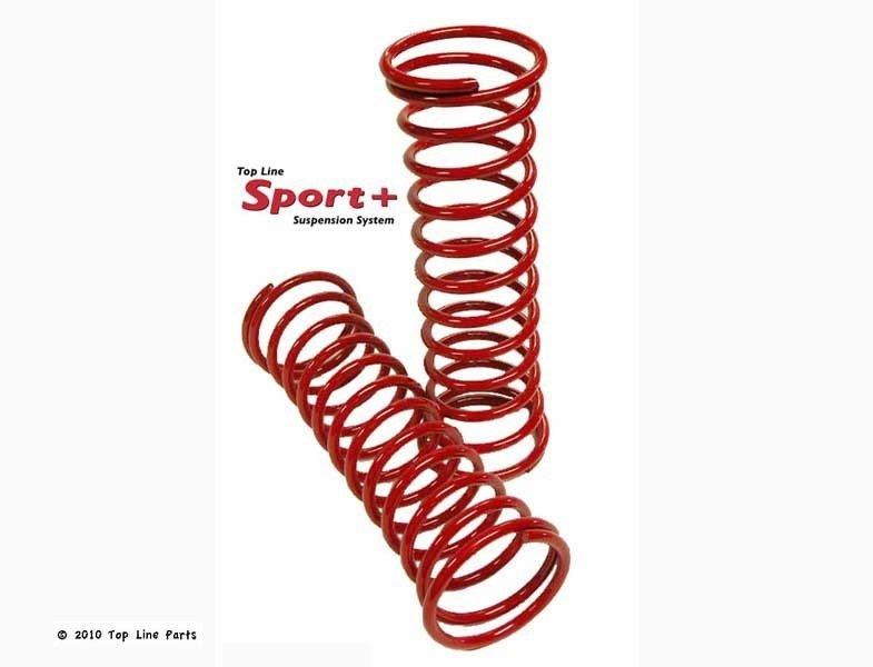 Sport+ Springs (Pair)