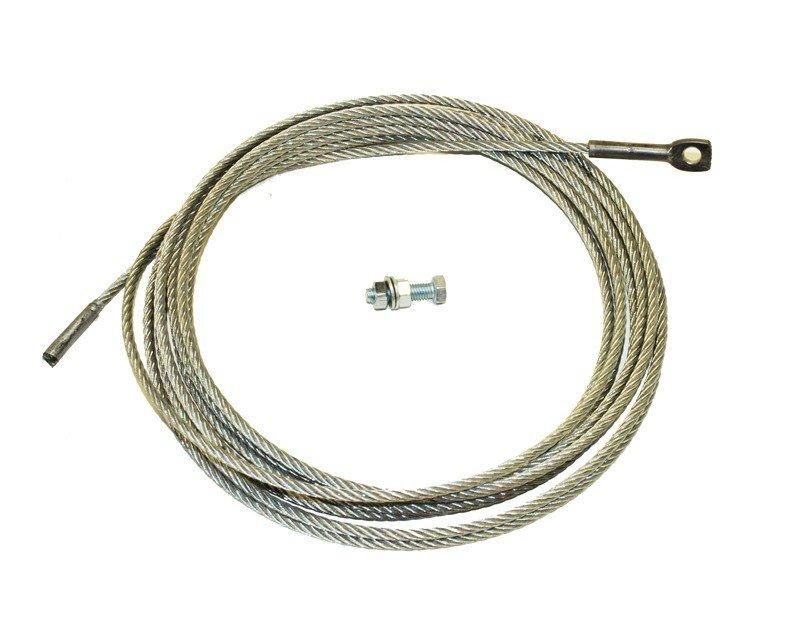 MaXX Accelerator Cable