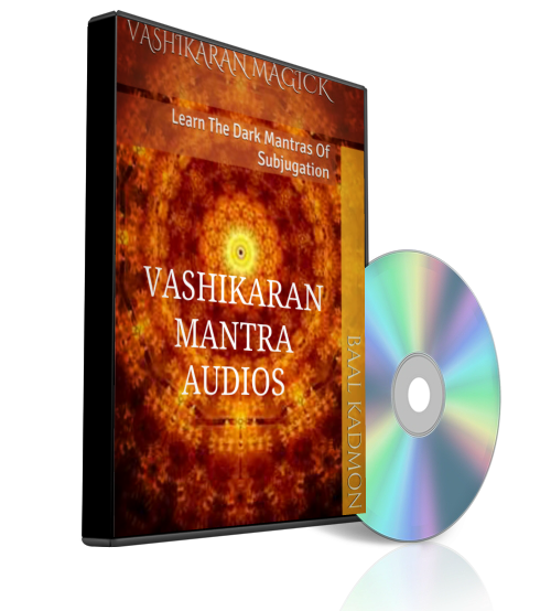 VASHIKARAN MANTRA AUDIOS - Entire Set of 32 Mantras