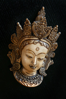 GODDESS TARA -THETAWAVE ENTRAINMENT TARA