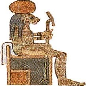 TEFNUT - BETA AND THETA BRAINWAVE ENTRAINMENT TEFNUT