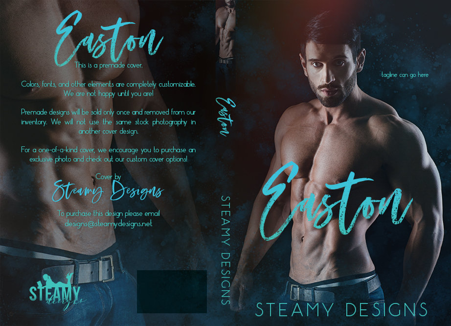 Easton - Premade Cover 00030