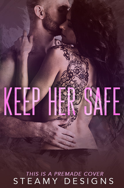 Keep Her Safe - Premade Cover