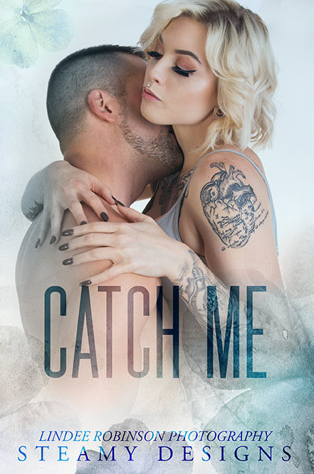 Catch Me - Exclusive Premade Cover