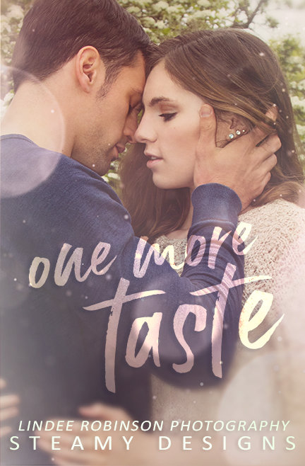 One More Taste - Exclusive Premade Cover