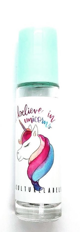 Petite Perfume: Believe in Unicorns