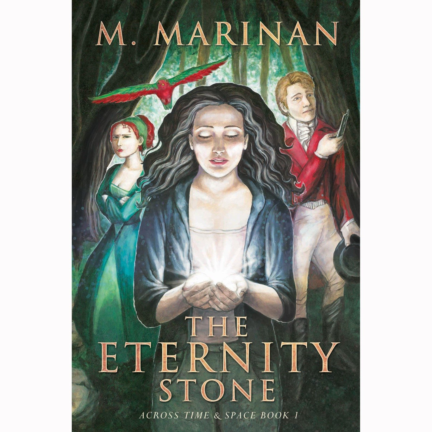 The Eternity Stone