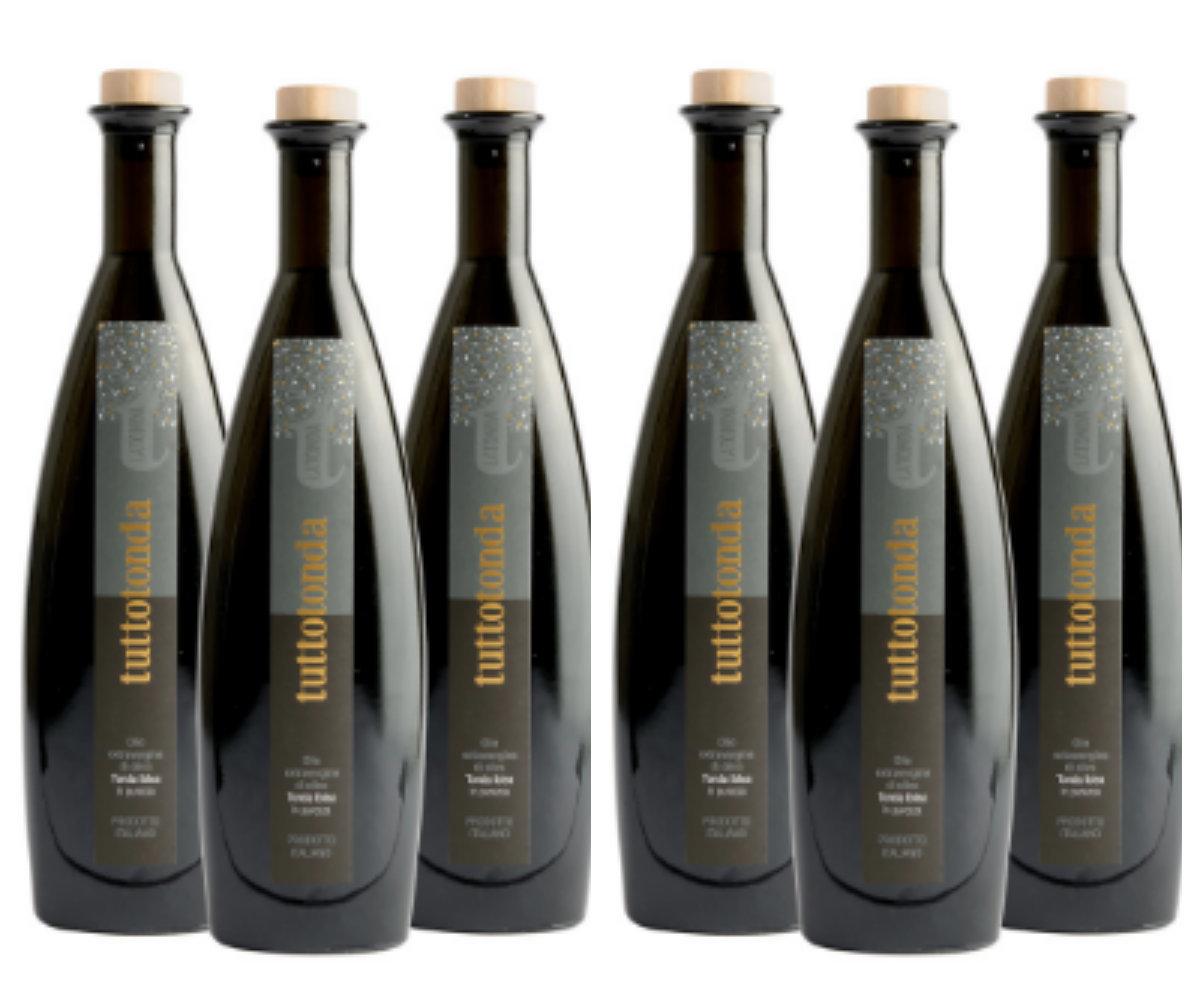 TUTTOTONDA 2019 - 6 bottiglie 0,5