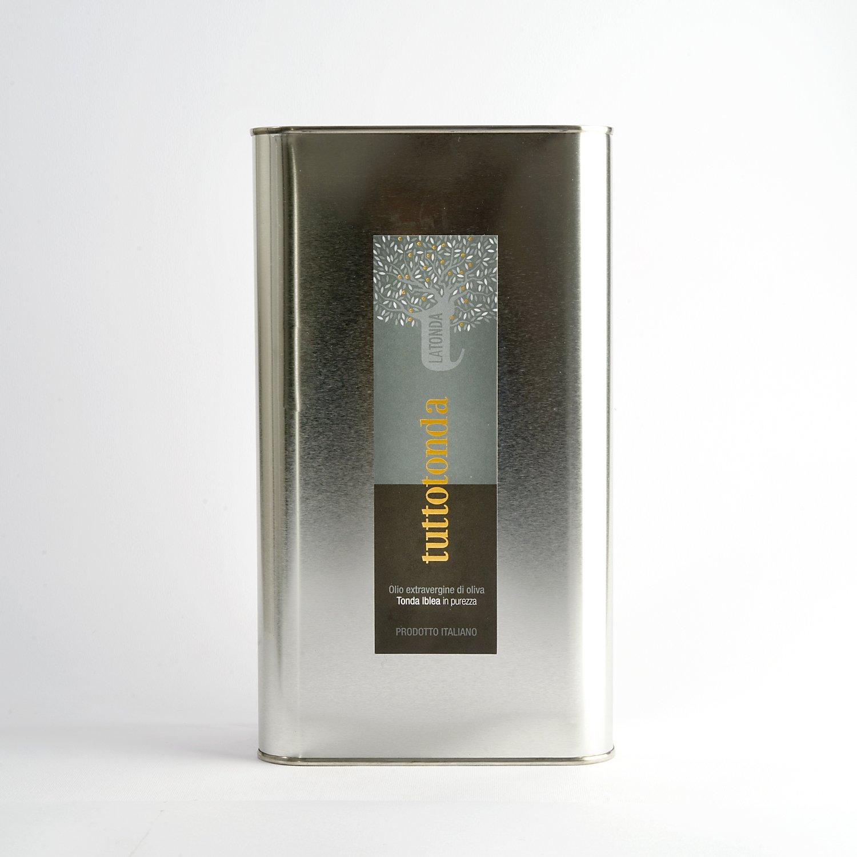 TUTTOTONDA 2018 - Latta 5 litri