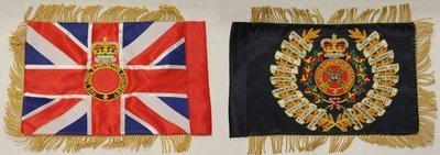 Miniature Flag Set - Colours
