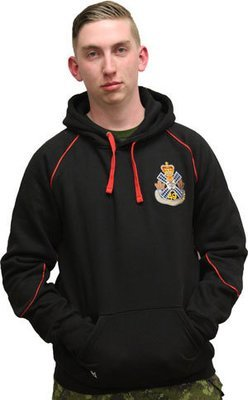 Small - Lionheart Athletic Hoody