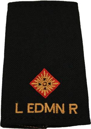 2 Lt Deu Slip-On Pip (Pair)