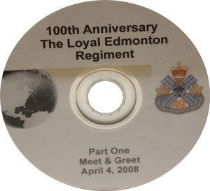 DVD - 100th Anniversary