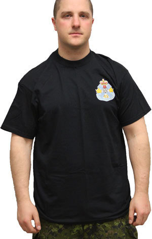 XL - Black T-Shirt
