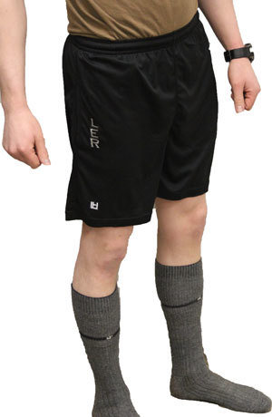 Large - Lionheart Gym Shorts