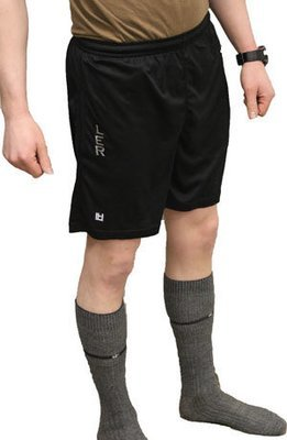Large - Lionheart Gym Shorts